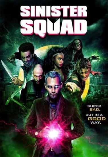 Sinister Squad 2016