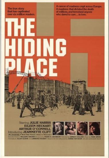 The Hiding Place 1975