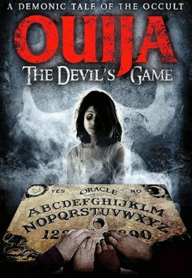 Ouija Summoning 2015