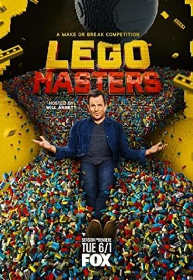 Lego Masters 2020