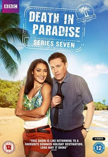Death in Paradise 2011