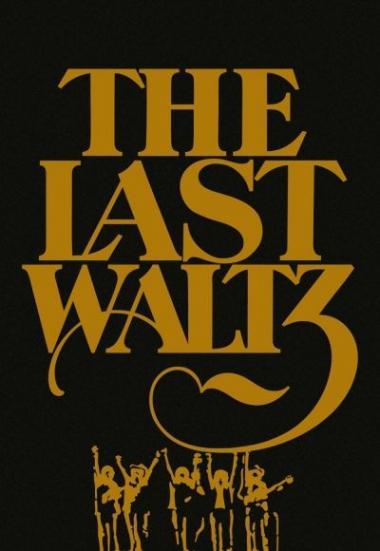 The Last Waltz 1978