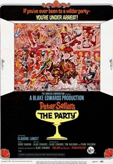The Party 1968