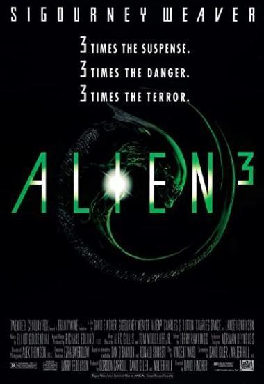 Alien³ 1992