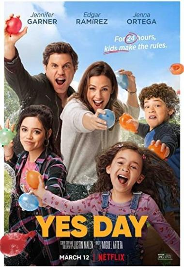 Yes Day 2021