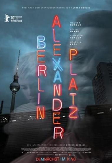 Berlin Alexanderplatz 2020