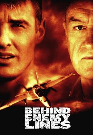 Behind Enemy Lines 2001