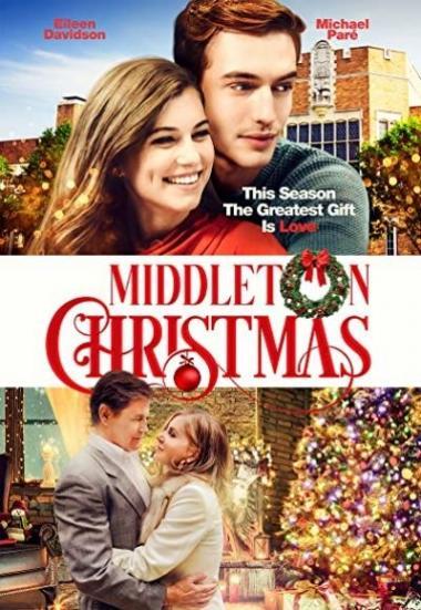 Middleton Christmas 2021