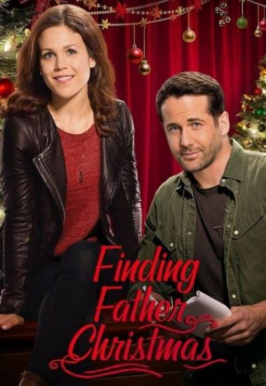 Finding Father Christmas 2016