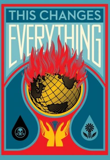 This Changes Everything 2015