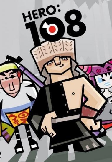 Hero: 108 2010