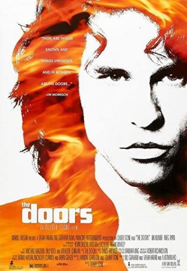 The Doors 1991