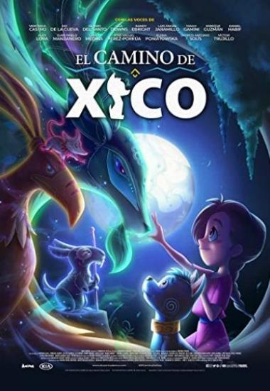 Xico's Journey 2020