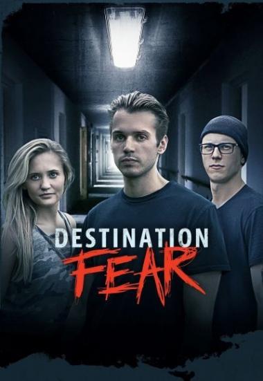 Destination Fear 2019