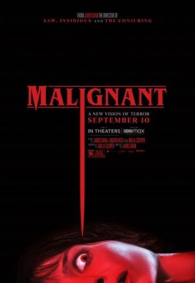 Malignant 2021