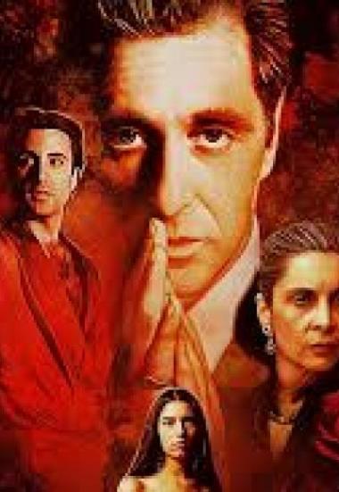The Godfather Coda: The Death of Michael Corleone 2020