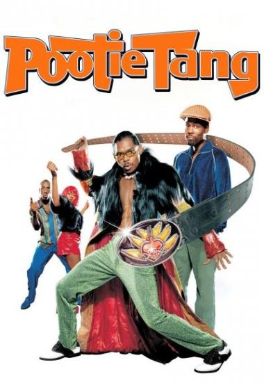 Pootie Tang 2001