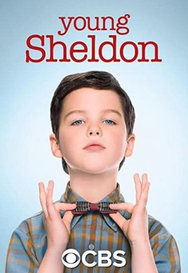 Young Sheldon 2017