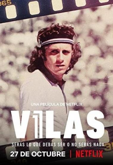 Guillermo Villas: Settling the Score 2020
