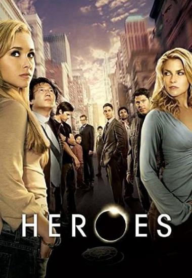 Heroes 2006