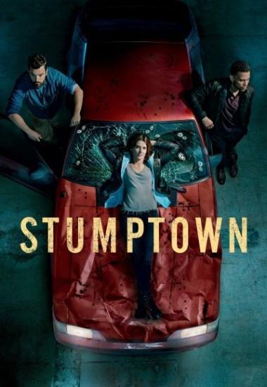 Stumptown 2019