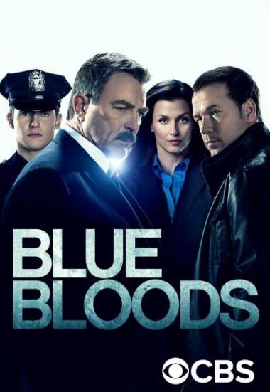 Blue Bloods 2010