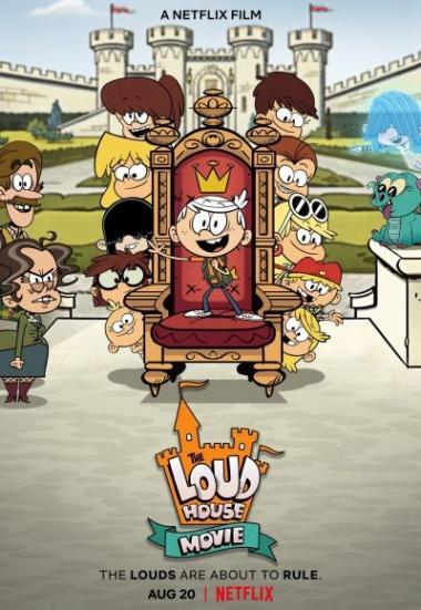 The Loud House 2021