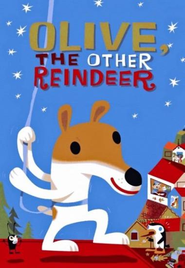 Olive, The Other Reindeer 1999