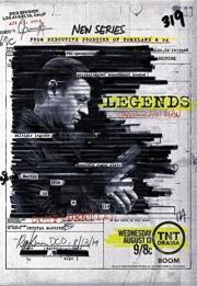 Legends 2014