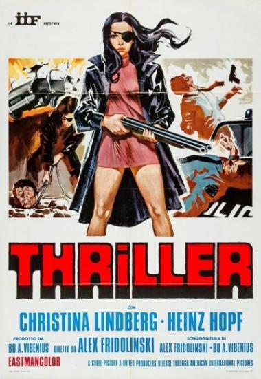 Thriller: A Cruel Picture 1973