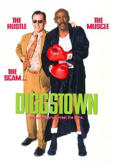 Diggstown 1992