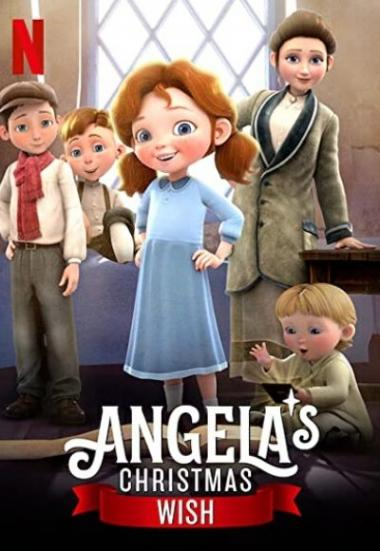 Angela's Christmas Wish 2020
