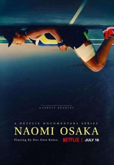 Naomi Osaka 2021