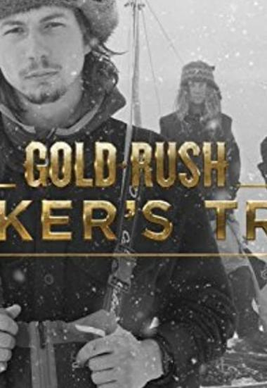 Gold Rush: Parker's Trail 2017