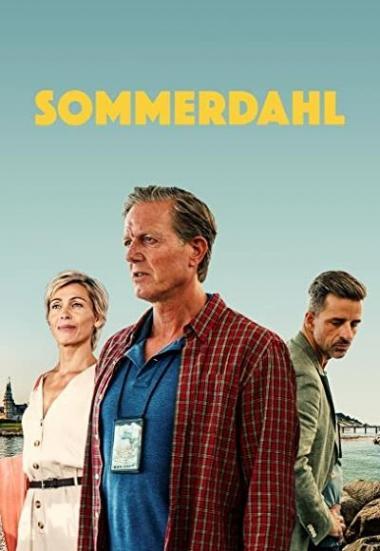 The Sommerdahl Murders 2020