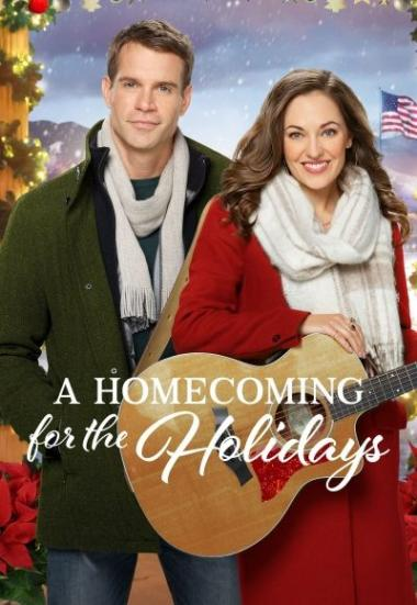 A Homecoming for the Holidays 2019