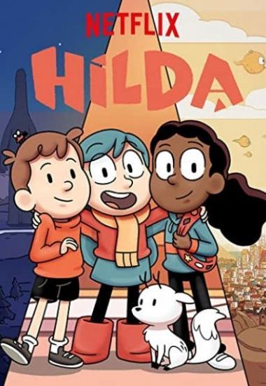 Hilda 2018