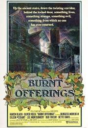 Burnt Offerings 1976