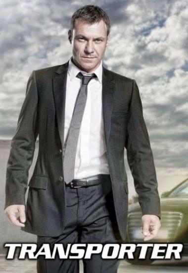 Transporter: The Series 2012