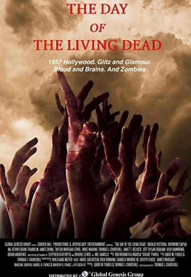 The Day of the Living Dead 2020