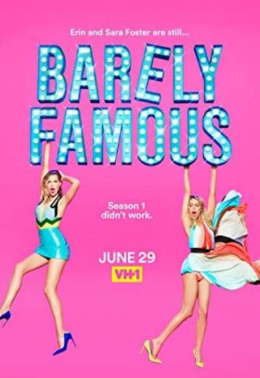 Barely Famous 2015
