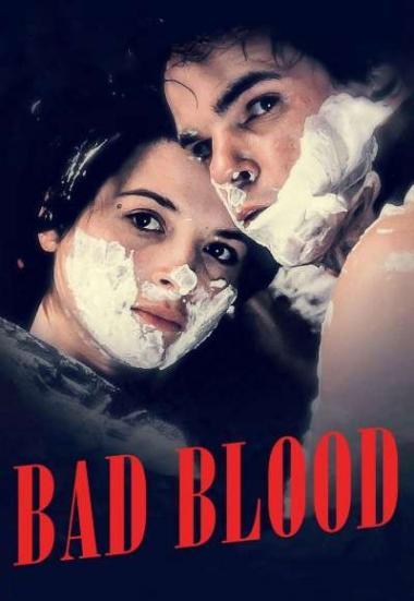 Bad Blood 1986