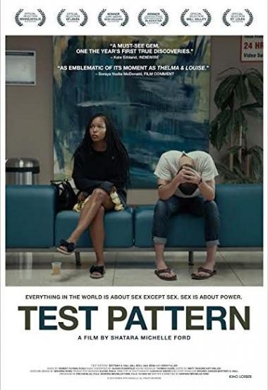 Test Pattern 2019