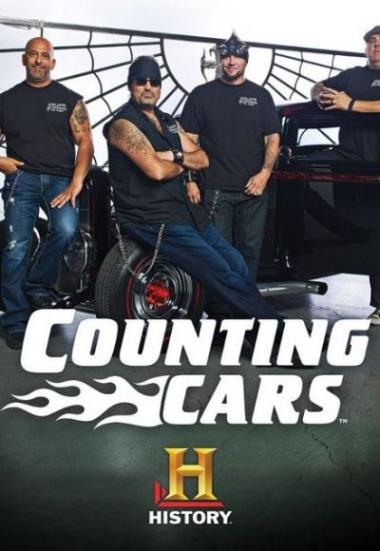 Counting Cars 2012