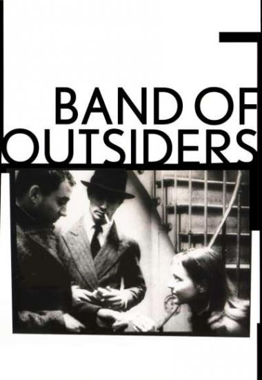 Band of Outsiders 1964