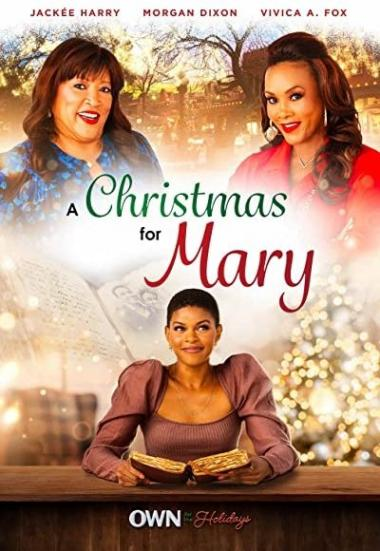 A Christmas for Mary 2020