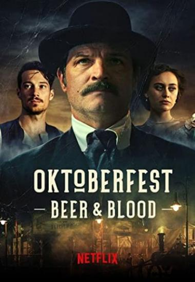 Oktoberfest: Beer & Blood 2020