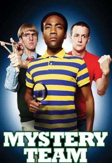 Mystery Team 2009