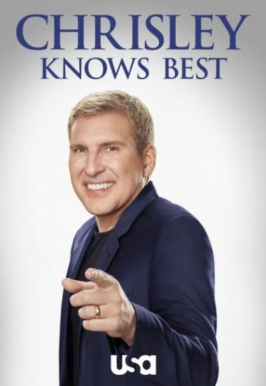 Chrisley Knows Best 2014