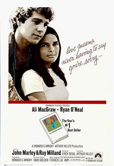 Love Story 1970